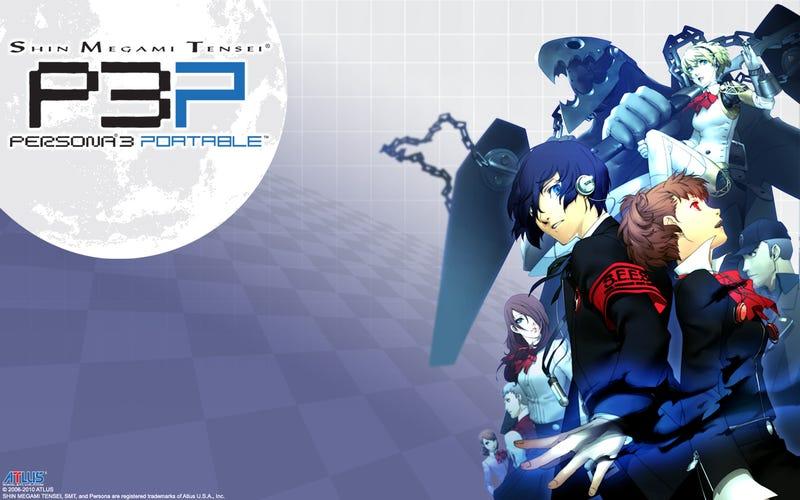 "Last-Gen Heroes: Atlus is no ""Square"""