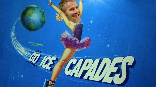 "Would Brett Favre Take A Phone Call From The Ice Capades? ""I Don't Want To Go Into Hypotheticals,"" Agent Says"