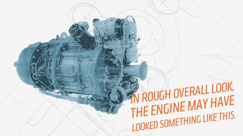 DeLorean's Next Radical Idea Was This Never-Before-Seen Engine