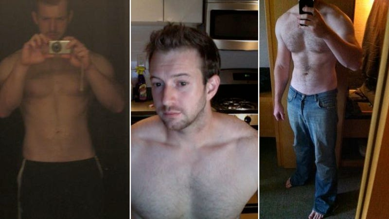 This Young, Shirtless Playboy is the Most Interesting New Millionaire In Tech
