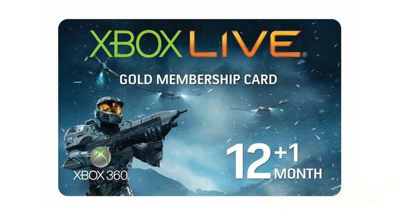 "Presenting The Lost & Damned ""Box Art"", Halo Wars Gold Membership Card"
