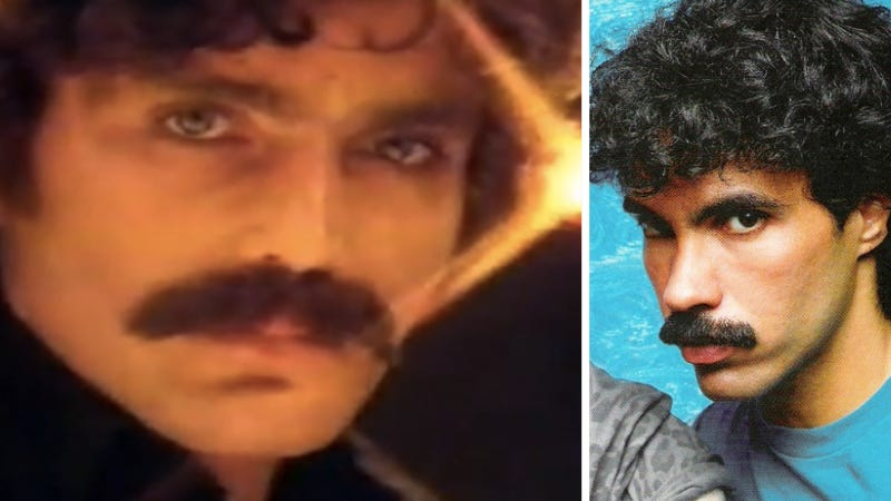 A History Of Nissan Z Commercials As Ranked On A Scale Of John Oates Mustaches