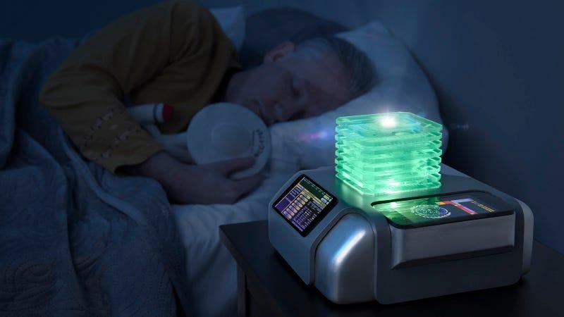 trek white noise sleep machine