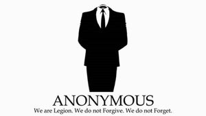 Anonymous Denies Involvement In Sony Hack
