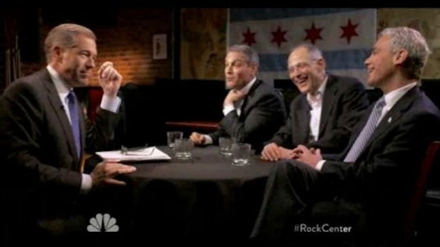 Ari Emanuel Unhappy With Brian Williams Interview, Sends Furious Legal Letter to NBC