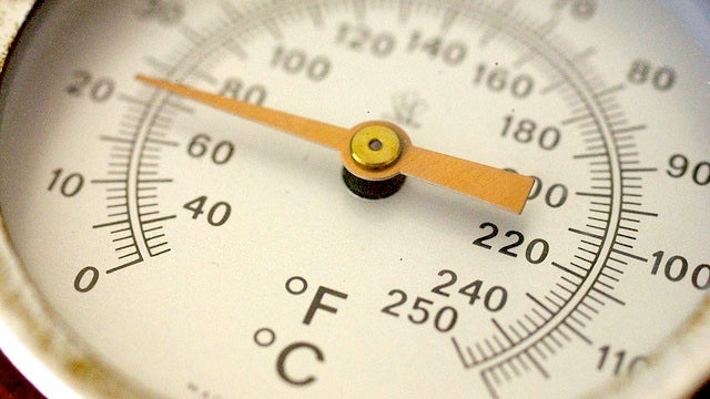 Quickly Convert Between Fahrenheit and Celsius Without a Calculator