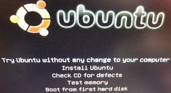 Use a Linux Live CD/USB for Online Banking