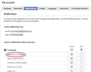 Clean Your Inbox of Unwanted Facebook Notifications with Gmail Filters