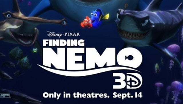 Report: Finding Nemo Sequel in the Works at Pixar
