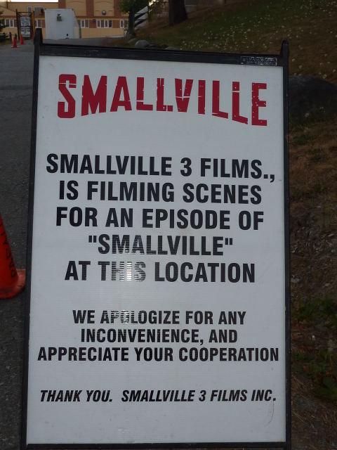 Smallville Gallery