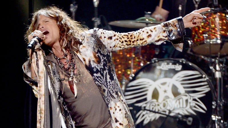 Steven Tyler Announces He's Leaving American Idol in Press Release Full of Crazy Talk