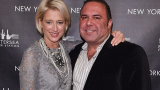 Hi, No, Dorinda's Gross Boyfriend Is Not the 'Breakout Star' of <i>RHONY </i>