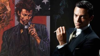 Iron Man's Dad Is Officially Jesse Custer In The <i>Preacher</i> TV Series