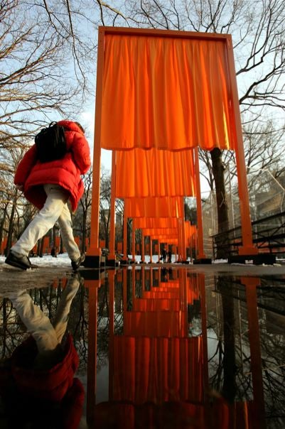 Christo And Jeanne-Claude: An Extraordinary Partnership