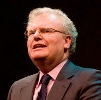 Sir Howard Stringer Named Supreme Leader of All Things Sony