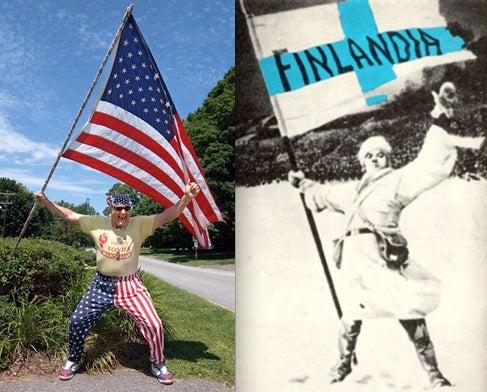 Your USA-Finland Open Thread