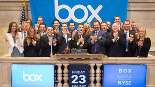 Box Shares Are Soaring, And My Head Feels Like It Is Going To Explode