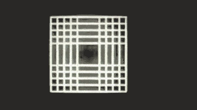 Watch the Mind-Bending Mathematical Films of an Early Computer Artist