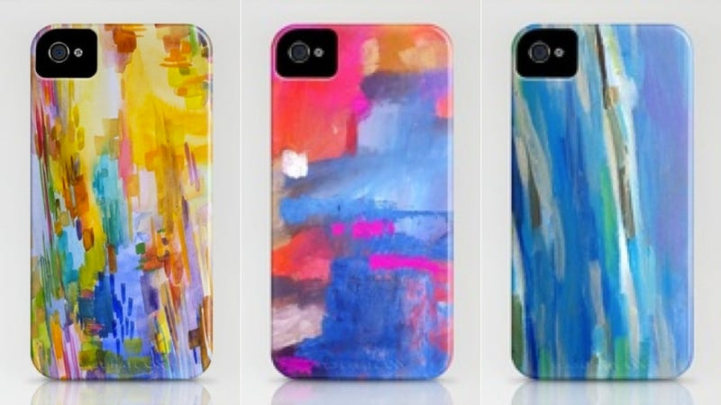 Add a Splash of Color to Your iPhone