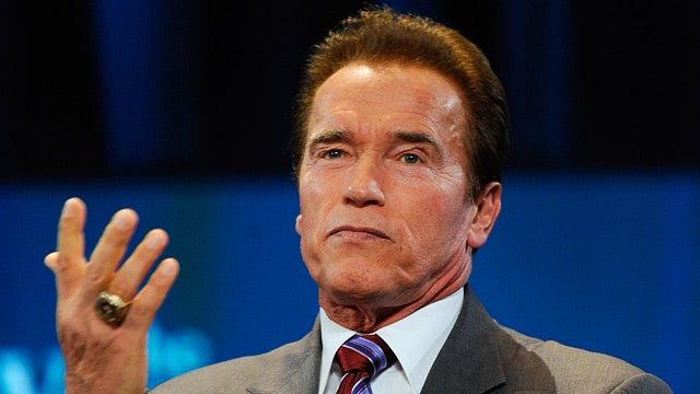 Arnold Schwarzenegger's Love Child: A Retraction