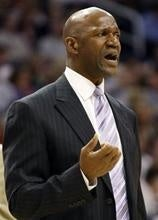 Terry Porter Says Terry Porter Is No Longer Coaching The Suns