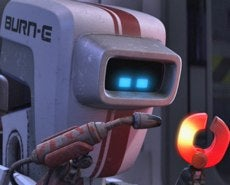 Meet The Unsung Hero Of Wall-E's World