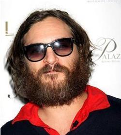 Joaquin Phoenix's Recent Craziness Is Really Performance Art