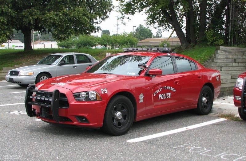The Ten Ugliest Police Cars In America