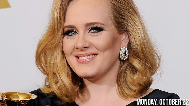 Adele's Newborn Baby Welcomed to World by Hateful Twitter Trolls