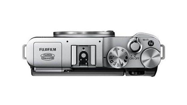 Leaked: Fujifilm X-M1, a Cheaper Mirrorless Camera With Wi-Fi