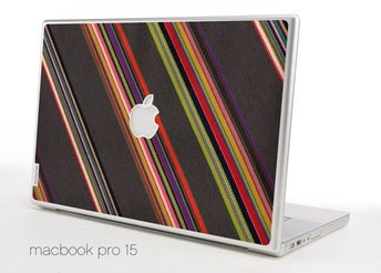 Paul Smith's 100% Wool Laptop Cover is Seriously Slick