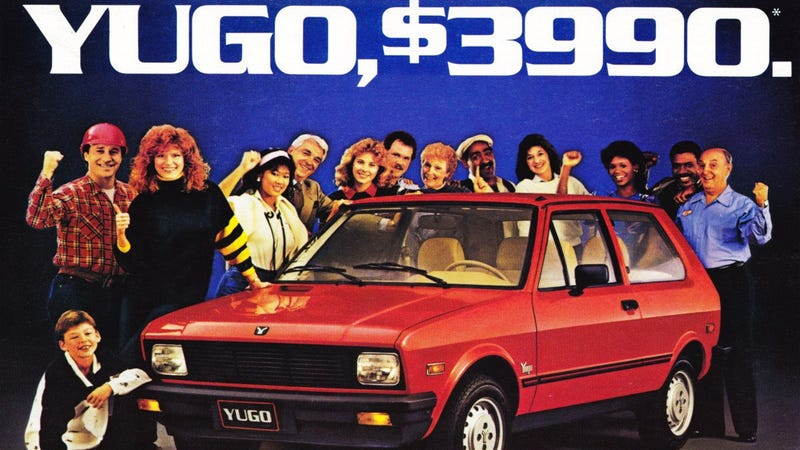 What Was The Cheapest Car Ever Sold?