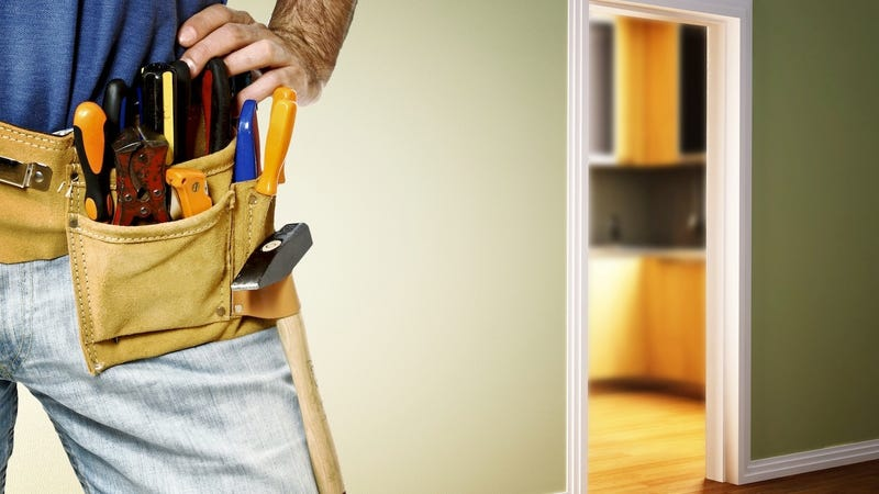 How Can I Find (and Hire) A Good, Responsible Handyman?