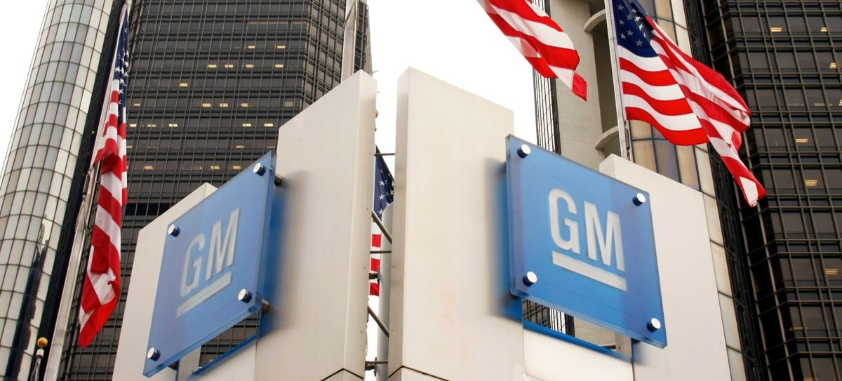 GM May Have Known In 2001 About Its Ignition Switch Problem