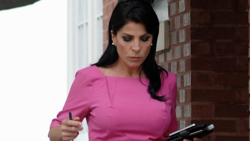 Totally Reasonable Person Jill Kelley Threatens to Sue a Guy Who Said She Was a Bad Negotiator