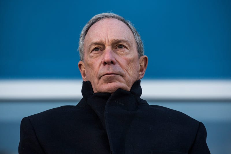 Bloomberg View Is the Media's Plushest Gulag