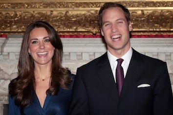 First Highly Necessary William & Kate Book Released