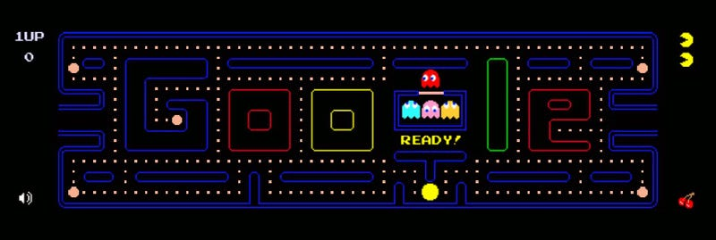 How Popeye Inspired Pac-Man, And Other Interesting Pac-Man Facts