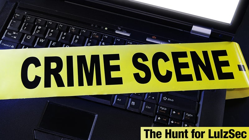 FBI Raids Iowa Woman's Home in Lulz Security Hacker Investigation