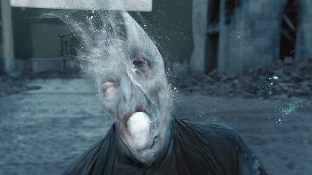New concept art from Harry Potter's ending shows off a different fate for Voldemort