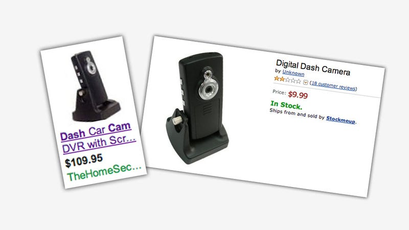 Why Is It So Hard To Buy A Decent Dash Cam?