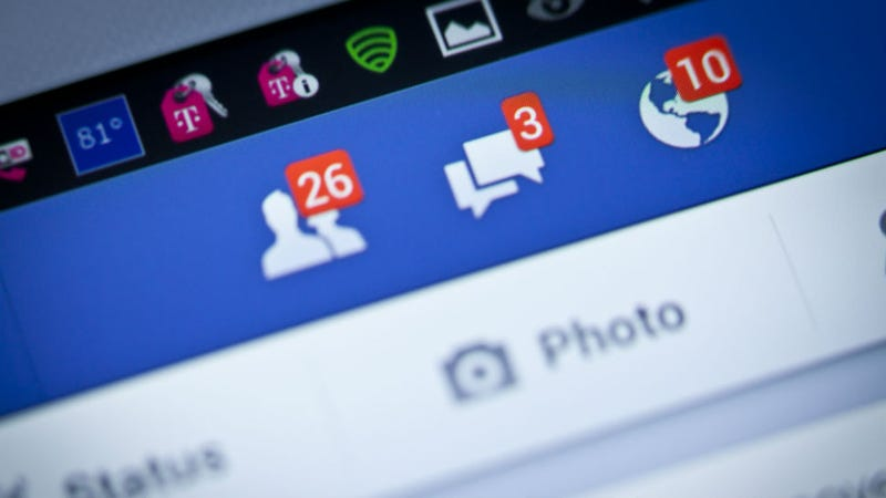 Ohio Woman Sues Over STD Diagnosis Ex-Boyfriend Shared on Facebook