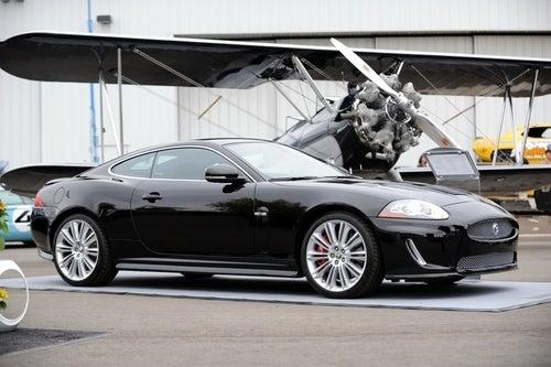Jaguar XK175: A Rare, Expensive Beast