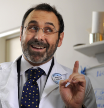 The Swine Flu-Necktie Epidemic: How to Write a Cautionary Medical Article