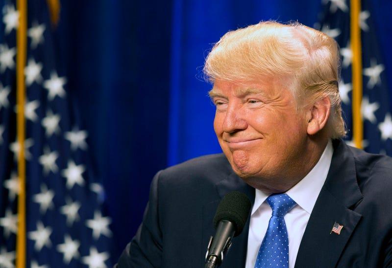 Donald Trump Accused of Deleting Emails in 2004 Casino Lawsuit