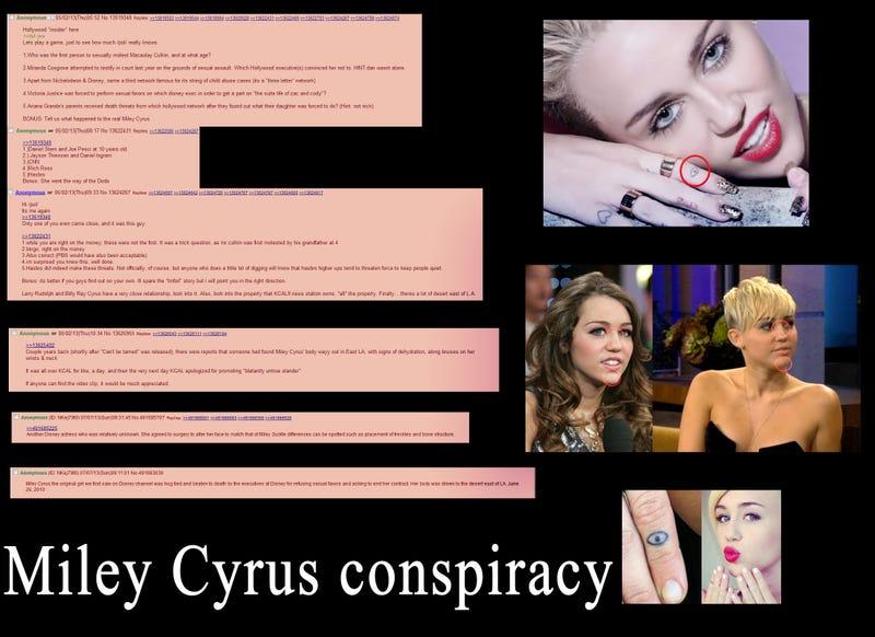 The Illuminati's Secret Celebrity Murder and Cloning Centers, Explained