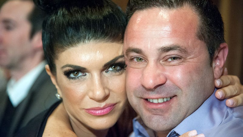 It Is Very Likely That Teresa Giudice Will Do Some Time in Prison