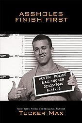 Who's Tucker Max Blaming For His Movie's Failure Now?