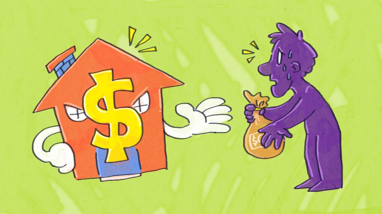 Money Advice the Experts Don't Agree On: Paying Off Your Mortgage