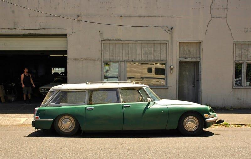 Wagons: Ranked